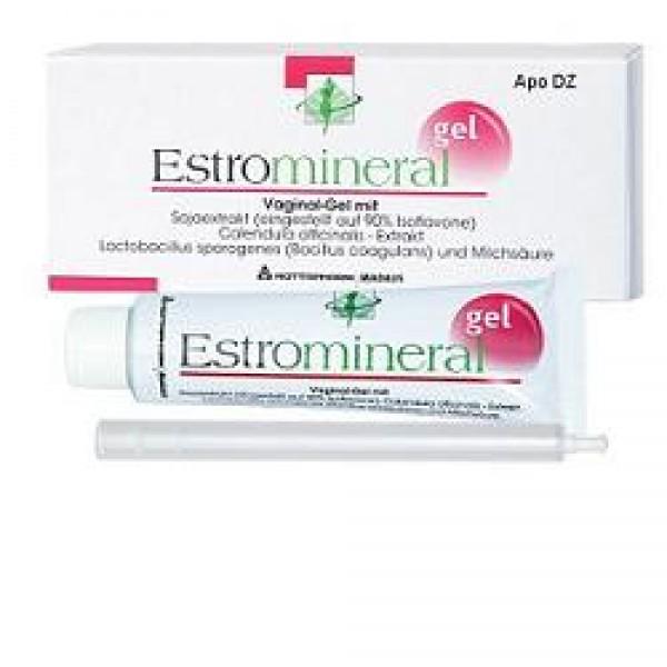 Estromineral Gel Vginale 30 ml