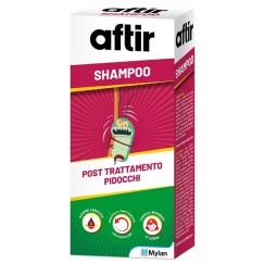 Aftir Shampoo Antipediculosi 150 ml