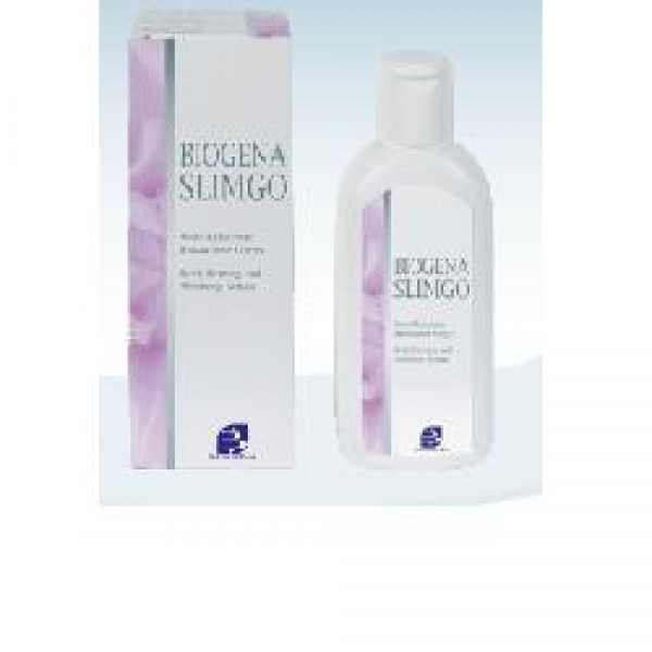 Biogena Slimgo Crema Rassodante 250 ml