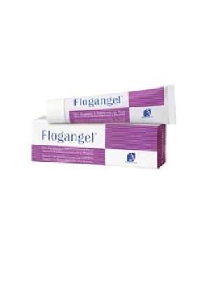 Flogangel Gel Calmante e Protettivo 40 ml
