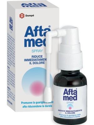 Aftamed Spray Anti-Afte 20 ml