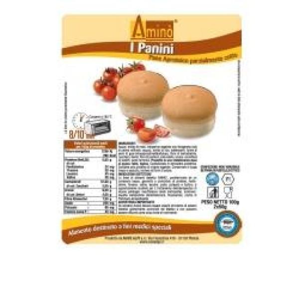Amino' I Panini Aproteici 100 grammi