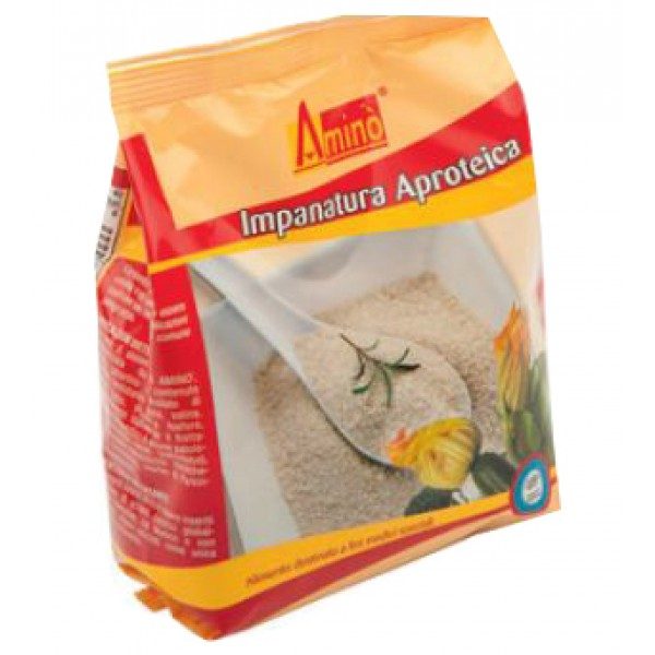 Amino' Impanatura Aproteica 250 grammi