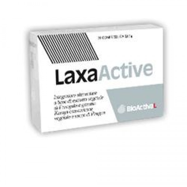 LAXAACTIVE 24 Cpr