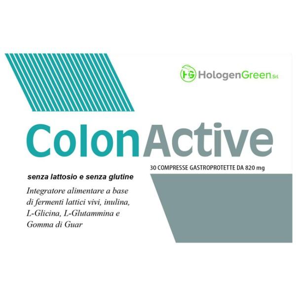 COLONACTIVE 30 Cpr
