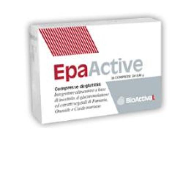 EPAACTIVE 36 Cpr