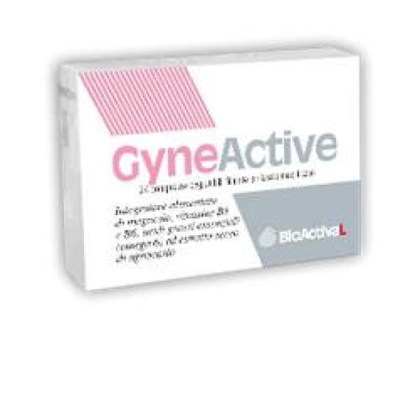 GYNEACTIVE 36 Cpr