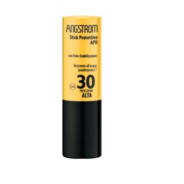 Angstrom Stick Protettico APD SPF 30 4,5ml