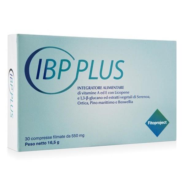 IBP Plus 550mg 30 Cpr