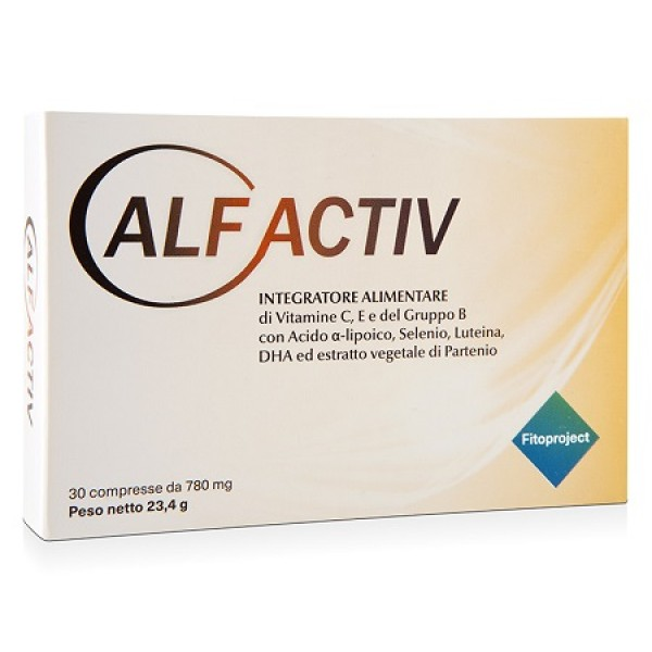 ALFACTIV 30 Cpr
