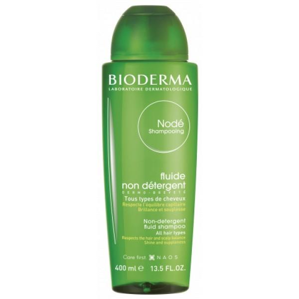Bioderma Nodè Fluido Shampoo Non Delipidizzante 200ml