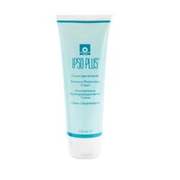 Ipso Plus Crema Iperidratante Viso e Corpo Pelle Secca 250 ml
