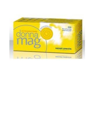 Donnamag Menopausa 30 Compresse Effervescenti