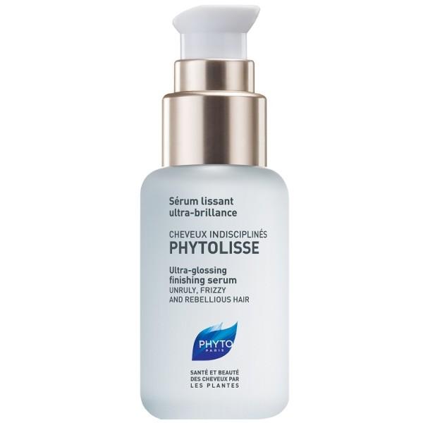 Phytolisse Siero Lisciante Ultra-Luminosita' Capelli Indisciplinati 50 ml