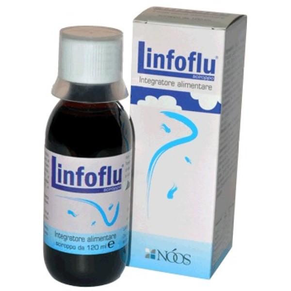 Linfoflu Soluzione Orale 120 ml - Integratore Difese Immunitarie