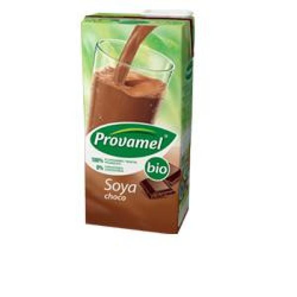 PROVAMEL Drink Soya Choco 1Lt