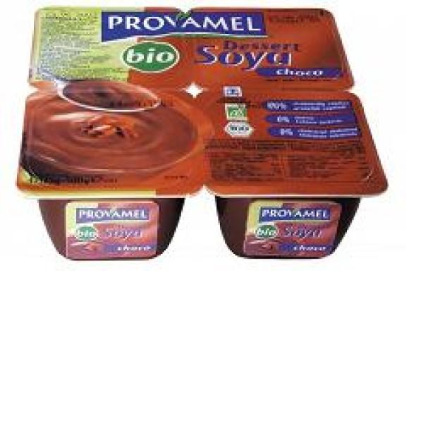 PROVAMEL Dess.Cacao 4x125g