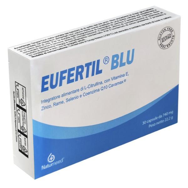 EUFERTIL Blu 30 Cpr