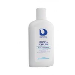 Dermon Docchia Schiuma Delicato 400 ml