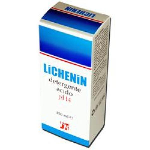 LICHENIN Det.Acido pH4 150ml