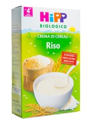 Hipp Bio Crema di Riso Istantanea 200 grammi