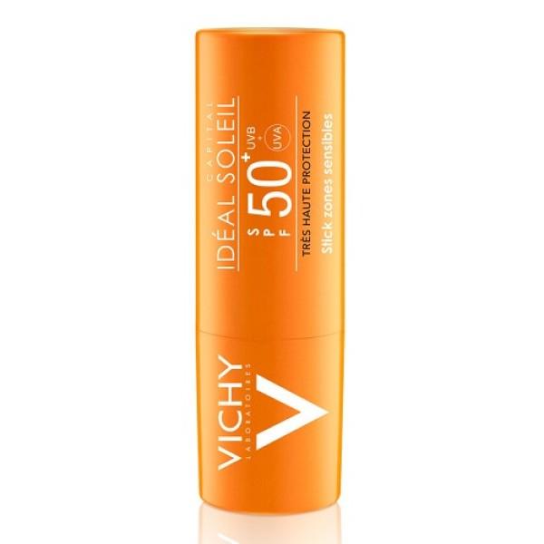 Vichy Ideal Soleil Stick SPF 50+ 9 grammi