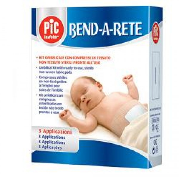 BENDA PIC RETE 5 TES/COSC 3M