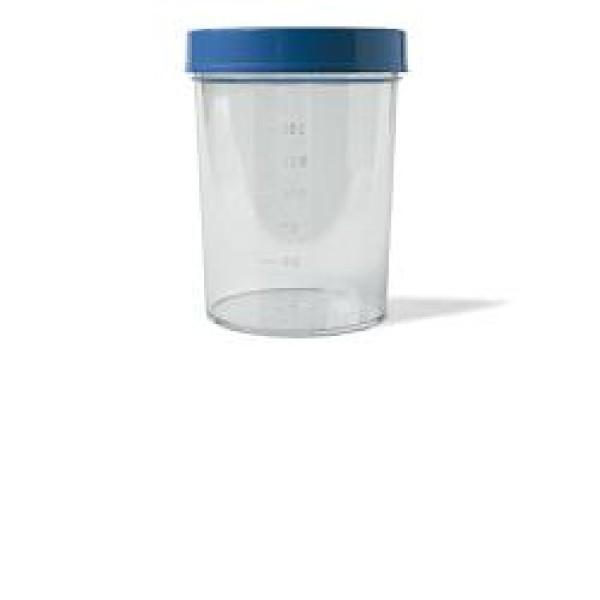 Pic Steril Box Contenitore Urine Monouso 100 ml