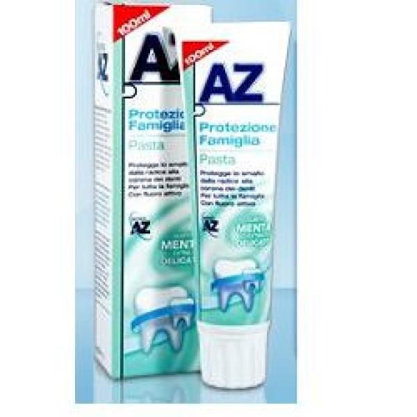 Az Multi Protezione Scudo Protettivo Famiglia Dentifricio 75 ml