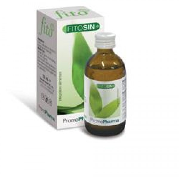 Fitosin 6 Gocce 50 ml PromoPharma - Integratore Alimentare