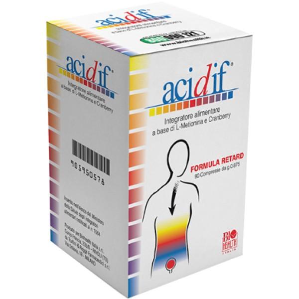 ACIDIF 90 Cpr