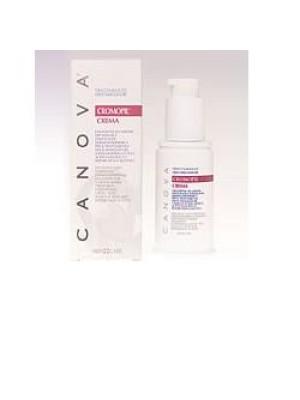 Canova Cromopil Crema Anti Smagliature 50 ml