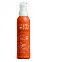 Avene Spray Corpo SPF 20 200ml