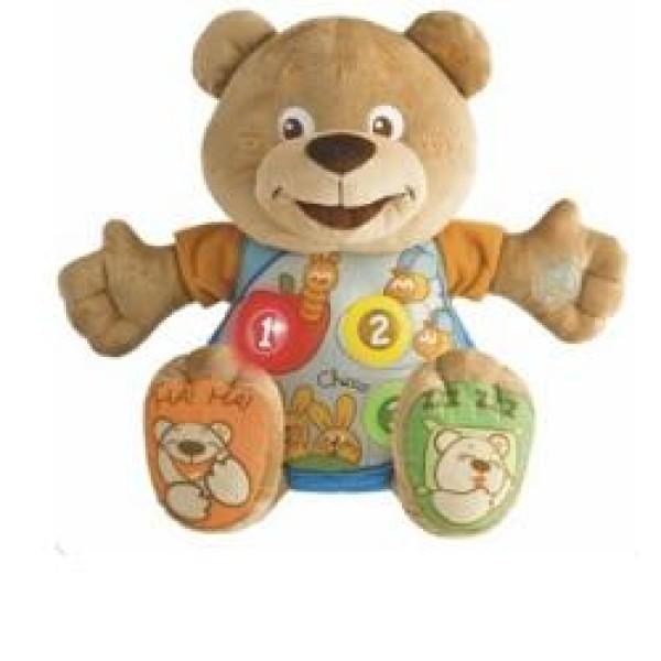 Chicco Gioco Teddy Conta con Me