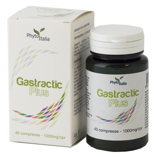 GASTRACTIC Plus 40 Cpr