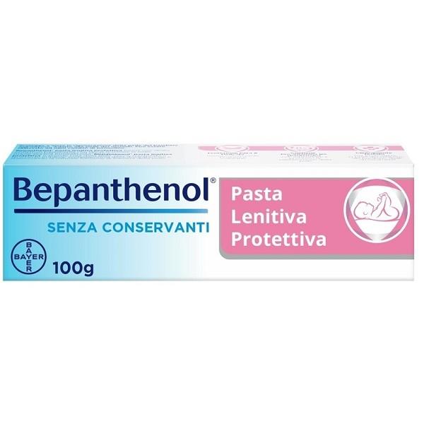 Bepanthenol Pasta Protettiva 100 grammi