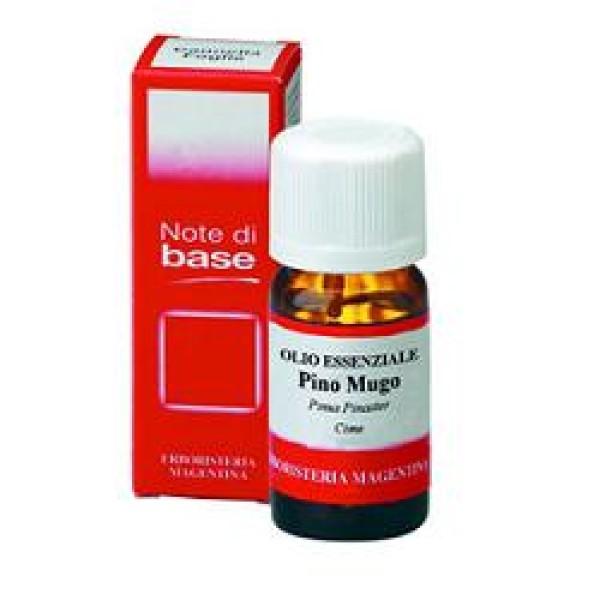 Erboristeria Magentina Olio Essenziale Pino Mugo 10 ml