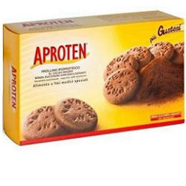 Aproten Frollini Cacao Biscotti Aproteici 180 grammi