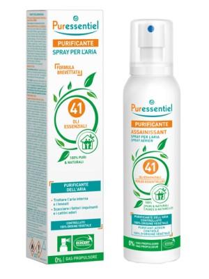 Puressentiel Spray Purificante agli Oli Essenziali per Ambiente 200 ml