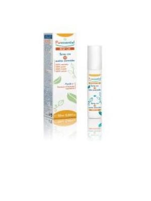 Puressentiel Respirazione Spray ai 19 Oli Essenziali Protezione Vie Respiratorie 20 ml