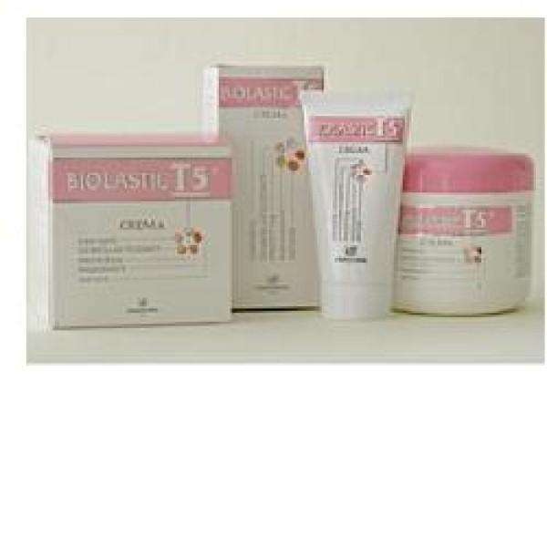 Biolastic T5 Crema Dermoelastica Corpo 250 ml