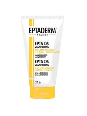 Epta DS Shampoo Trattamento Stati Desquamativi e Seborroici del Cuoio Capelluto 150 ml