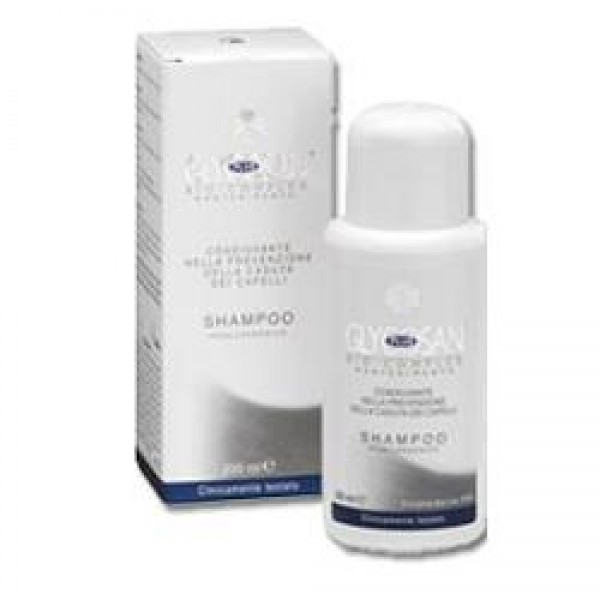 Glycosan-Plus Bio Complex Shampoo Rinforzante Anti-Caduta 200 ml
