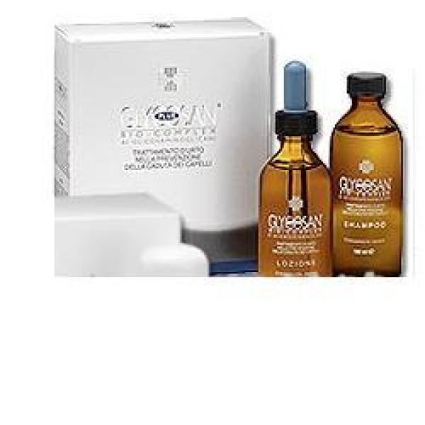 Glycosan-Plus Bio Complex Shampoo 150 ml + Lozione Anticaduta 100 ml
