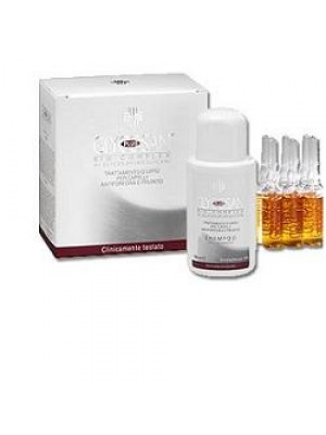 Glycosan-Plus Bio Complex Shampoo 150 ml + 6 Fiale Antiforfora