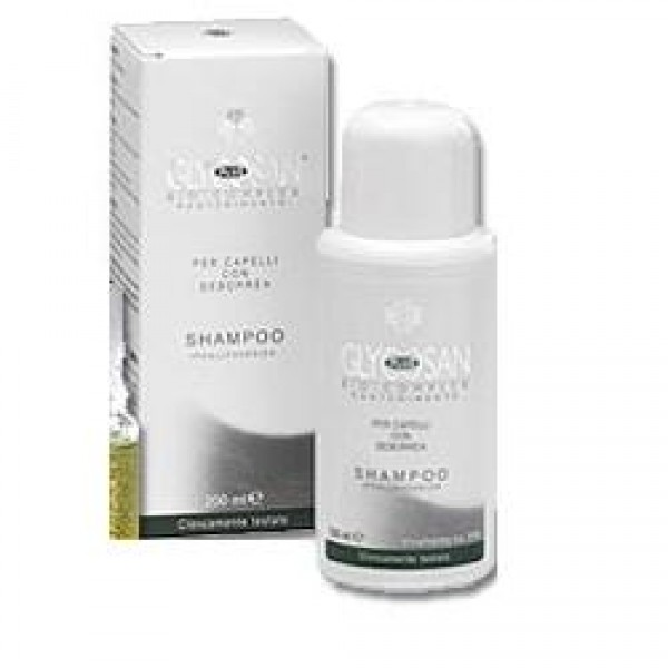 Glycosan-Plus Bio Complex Shampoo Anti-Seborrea 200 ml