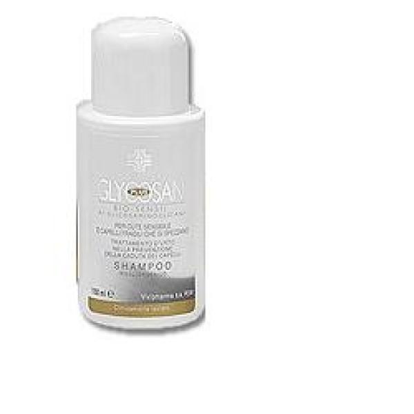 Glycosan-Plus Bio-Sensil Shampoo Rigenerante 200 ml