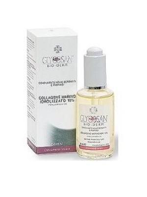 Glycosan-Plus Bioderm 10% Collagene Marino Idrolizzato Emolliente Bifasico 50 ml