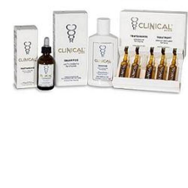 Clinical Dermatologico Shampoo Anti Caduta 200 ml