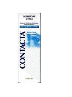 CONTACTA  Sol.Unica 1x360ml